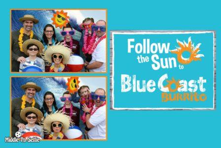 Blue Coast Burrito Grand Opening Murfreesboro