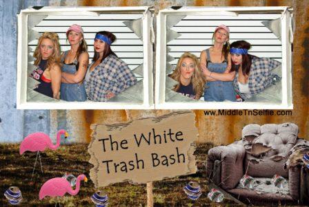 White Trash Bash