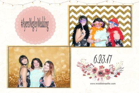 Nashville Wedding @ Christ United Methodist Church