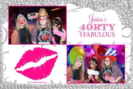 40th Birthday Party @ Ruby Venue