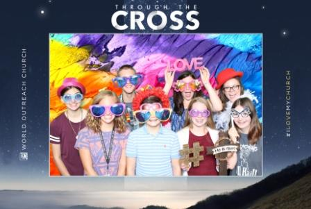 World Outreach Church - Through the Cross
