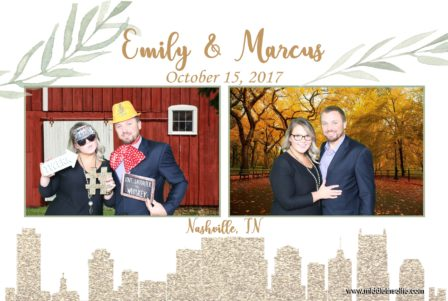 Nashville Wedding @ Cannery Row Nashville