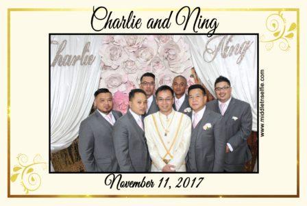 Nashville Wedding @ Global Event Center