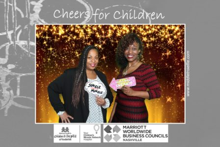 Charity Fundraiser @ Nashville Airport Marriott