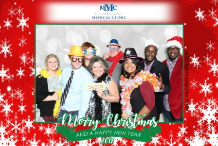 Corporate Holiday Party @ Murfreesboro Embassy
