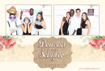 Murfreesboro Wedding @ Wren's Nest