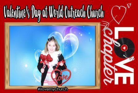 Valentine's Event @ World Outreach Church