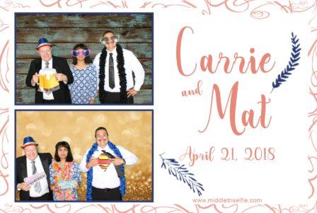 Lebanon Wedding @ Cedars of Lebanon