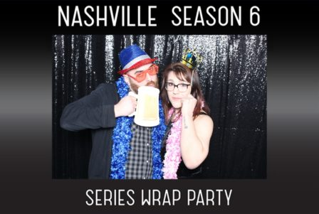 Production Party @ The Cowan Nashville