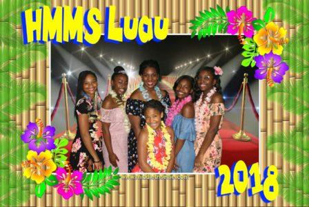 School Dance @ Head Middle Magnet School